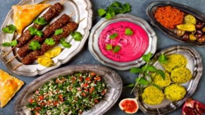 middle east cuisine