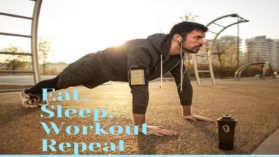 Workout Routines from Home