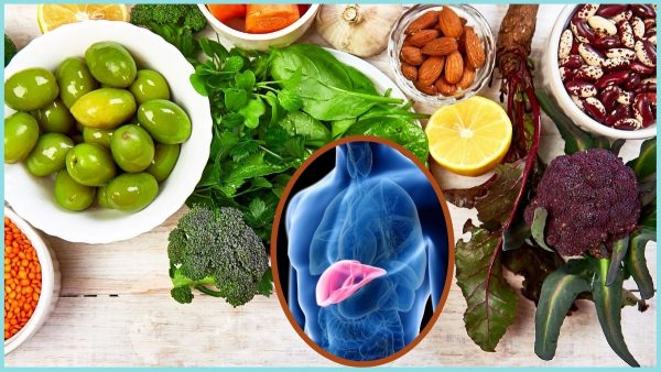 Fatty Liver Prevention and 17 benefits
