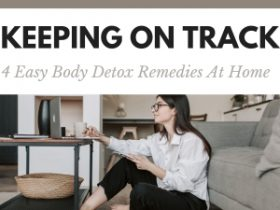 detox remedies at home